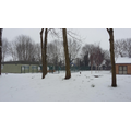 St Andrew's School in the snow- March 2018