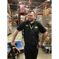 The Forklift operator