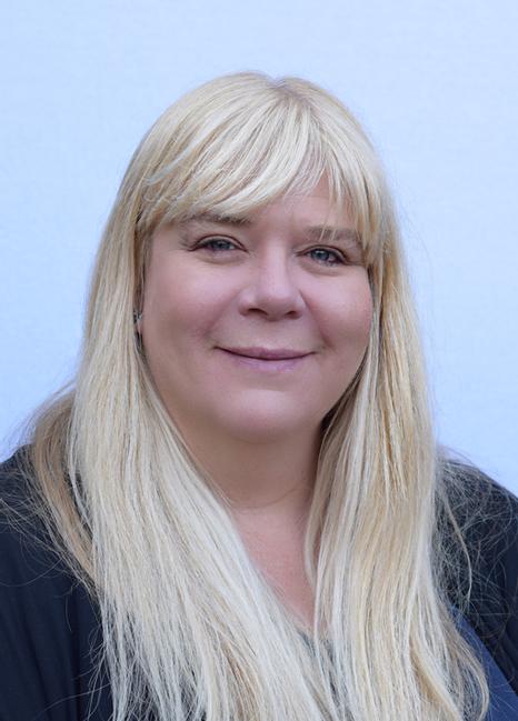Melsa Buxton (Executive Principal)