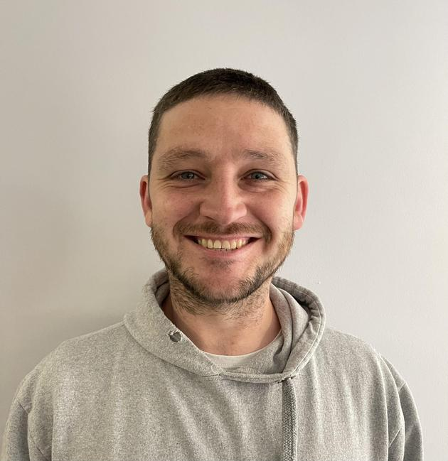 Liam - Residential Childcare Officer
