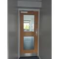 Staffroom Door