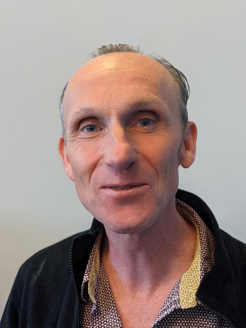 Steve Wroe - Teaching Assistant