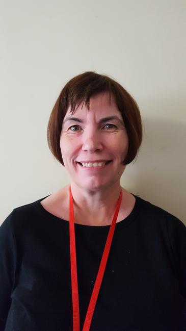 Louise - Residential Childcare Officer