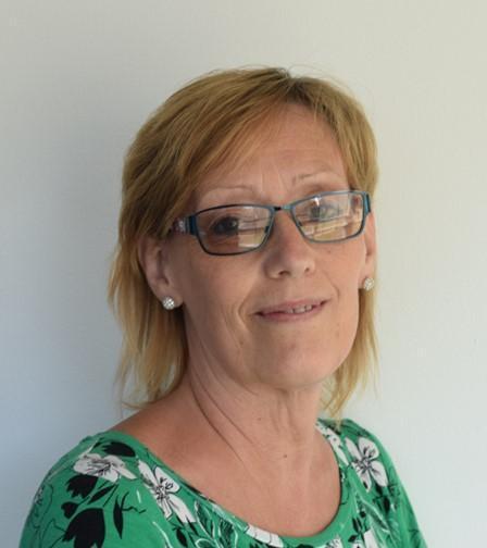 Jayne Daniels - Teaching Assistant