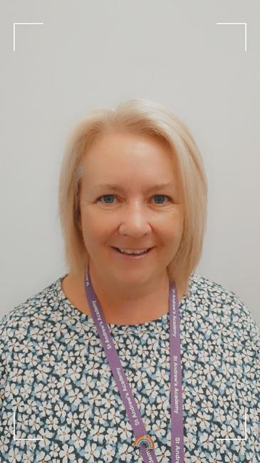 Gail - Teaching Assistant
