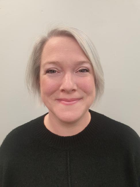 Sarah- Higher Level Teaching Assistant