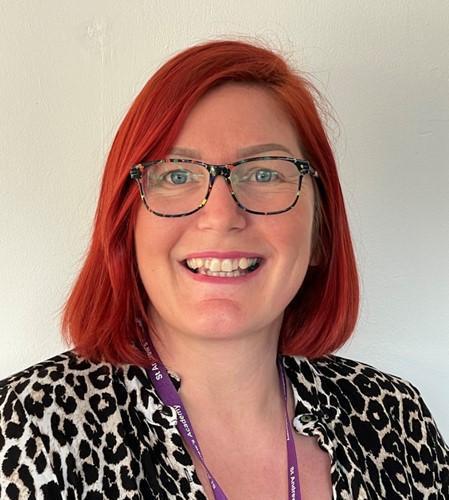 Tracy Fisher - Teacher