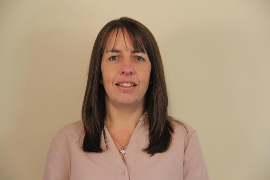 Tracey- Admin Assistant