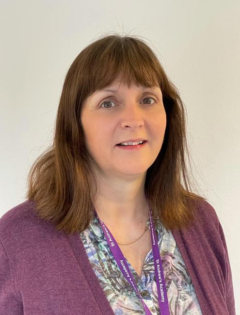 Sue Turner (Assistant Headteacher)
