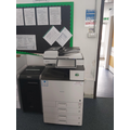 Photocopier where you will collect printing!