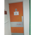 KS3 Girls Toilets