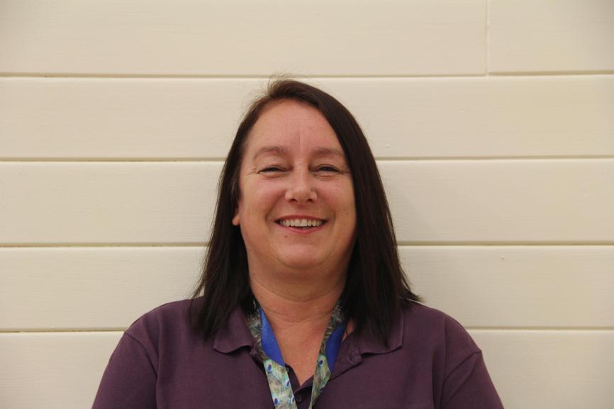 Sarah - Teaching Assistant