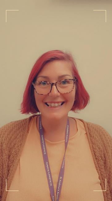 Tracy - Teacher (Thursday, Friday)