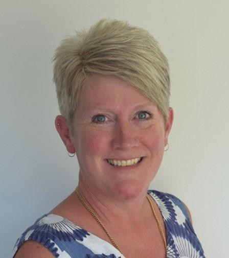 Claire Ward - Teaching Assistant
