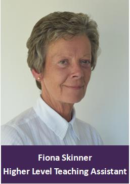 Fiona Skinner (HLTA)