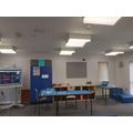 The Lodge Classroom