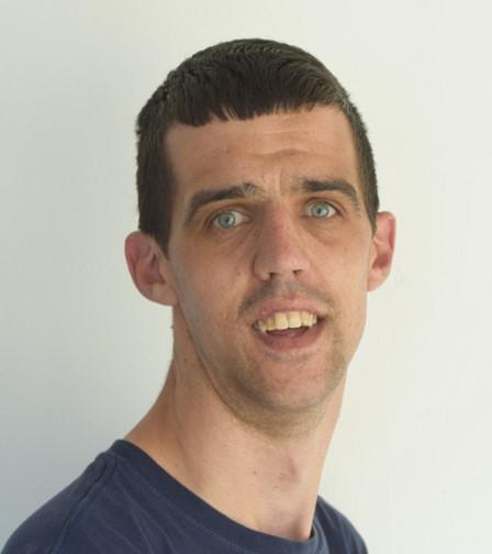 Matthew Harker - Midday Supervisor / Volunteer