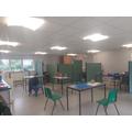 Jura Classroom