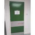 KS3 Disabled Toilet