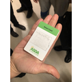 The store pass