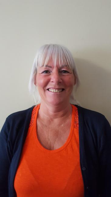 Maria - Residential Childcare Officer