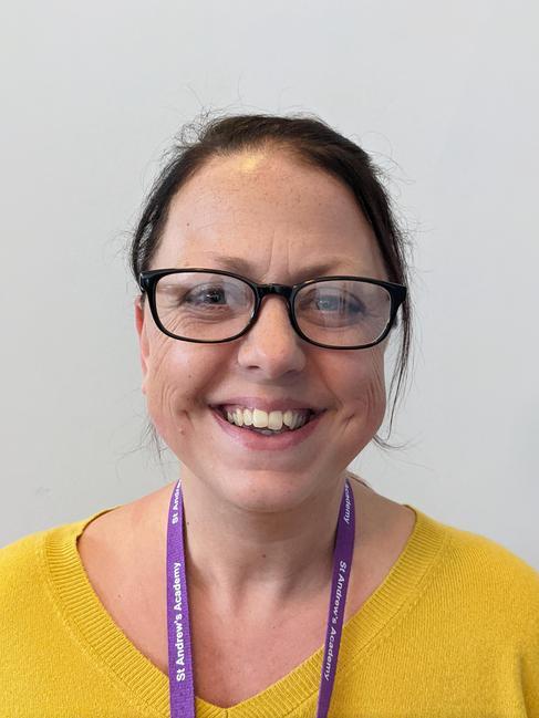 Sarah Dakin - Personal Care Support