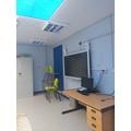 Fair Isle Classroom