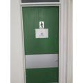 ASC Boys Toilets