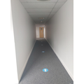 Corridor heading towards KS3