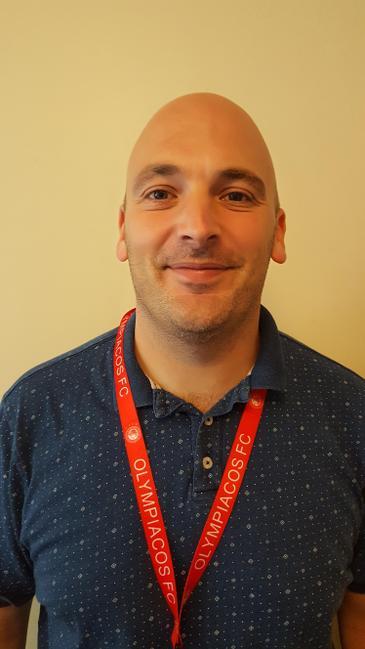 Paul - Residential Childcare Officer