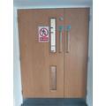 Door Halls (Out of School Hall)