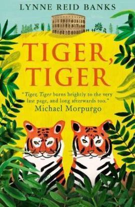 Tiger, Tiger by Lynne Reid Banks (AR 5.4)