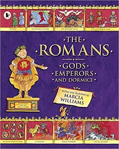 Gods, Emperors and Dormice (AR 4.4)