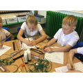 Testing our possible circuit designs.