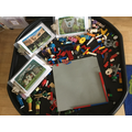 Exploring different buildings and structures in EYFS