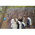 Our Year 3/4 went on a 'Prehistoric Experience'!