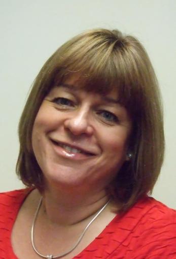 Mrs Amanda Williams, Head Teacher