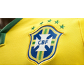 This is the Brazilian football logo.