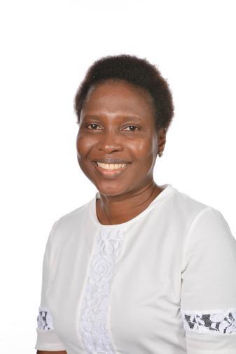 Mrs M Soyebo