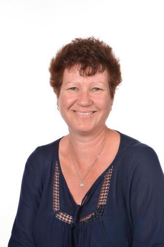 Mrs J Tarten (Admin Assistant)