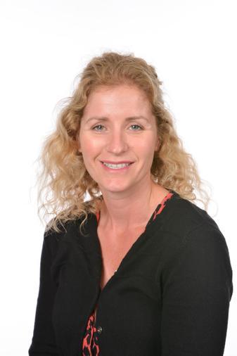 Mrs J Brice (Nursery Assistant)