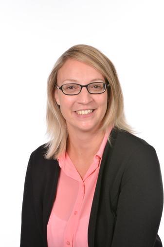 Miss L Glandfield (Head Teacher)