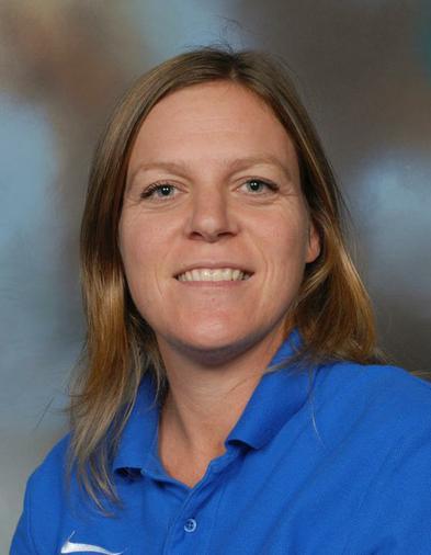 Mrs V Surry (French Teacher)