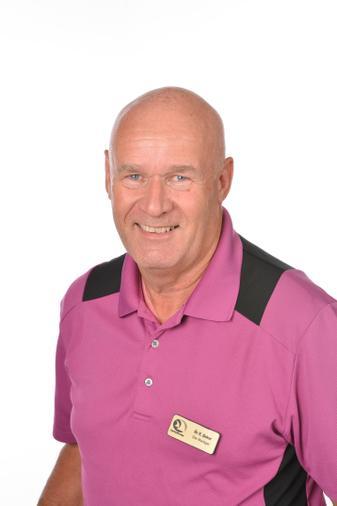 Mr R Baker (Site Manager)
