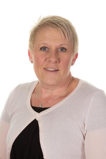 Mrs Milne, Teaching Assistant
