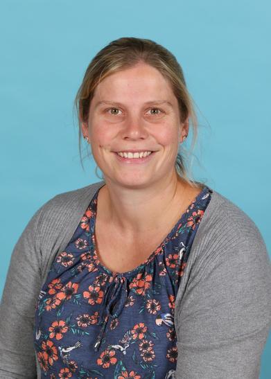 Mrs Wright, Year 6W Teacher