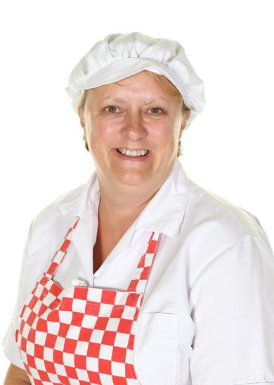Tracy Lambert, School Chef