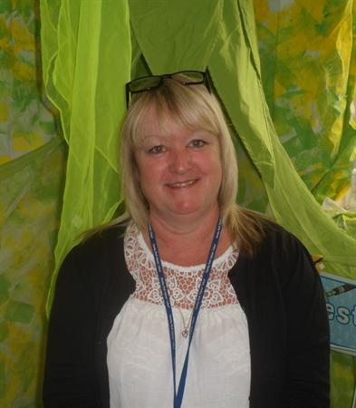 Mrs Warren- Reception Team