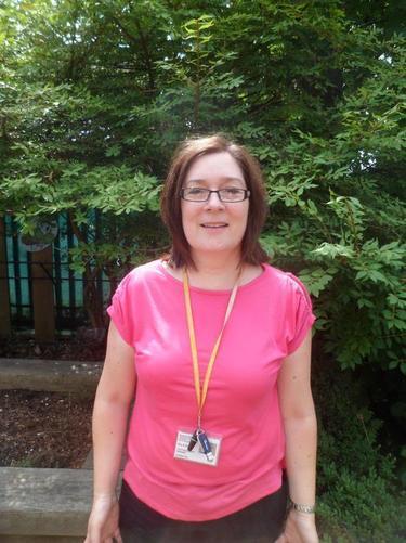 Mrs Perrett