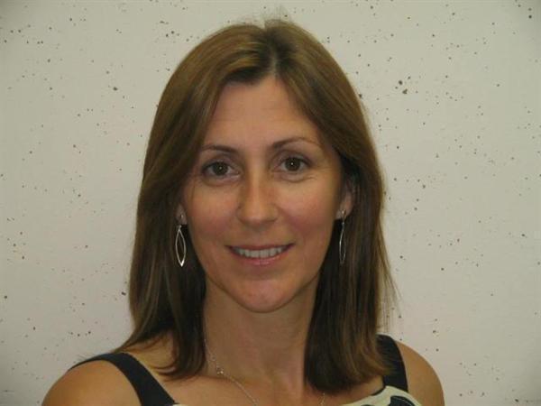 Mrs Sharon Roberts